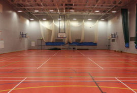 holtesmall-sports-hall
