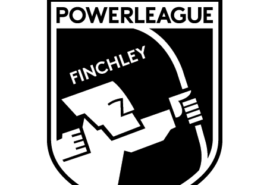 Finchley powerleague logo